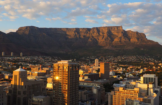 Cape Town – City Stop Over